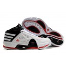 Adidas T Mac 8 White/Black - Tracy McGrady Shoes