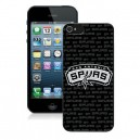 NBA San Antonio Spurs IPhone 5 Case