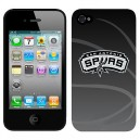 NBA San Antonio Spurs IPhone 4/4S Case